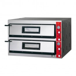 Stalgast Piec do pizzy E-Line 2x9x30